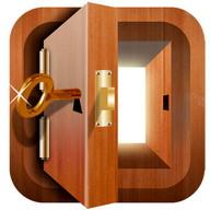 100 drzwi ewakuacyjnych puzzle