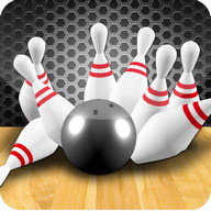 3D Bowling - Have fun bowling on the screen of your Android device