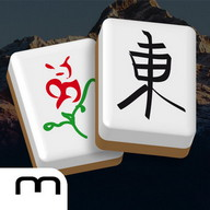 3D Mahjong Mountain