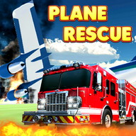 911 Airport Plane Fire Fighter