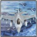 Air and Sea Navy War