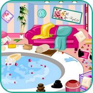 Sprzątanie Salonu Spa