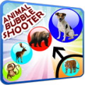 Angry Animal Bubble Shooter