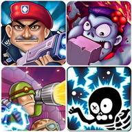 Army vs Zombies: Tower Defense