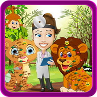Wash pets free games for kids