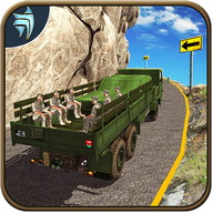 Army Truck Military Transport