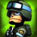 Battlefront Heroes - Strategy packed with action and fun with this army of heroes