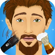 Beard Barber Makeover Salon