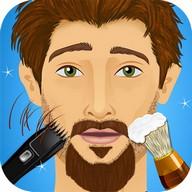 Beard Barber Makeover Salon