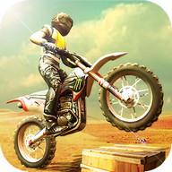Bike Racing 3D - 2D motocross races