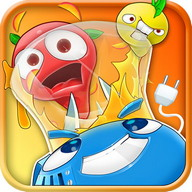 Blender - Fruit Slice Game