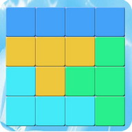 Block Game - Play Tetris in the sky