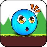 Blue bola 3