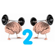 esercizio del cervello