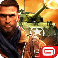 Brothers in Arms 3 - All the World War II action is back