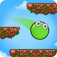 Bubble Blast Falldown