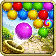 Bubble Quest - Blast Legend