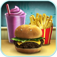 Burger Shop FREE - Own and manage a chain of fast food restaurants
