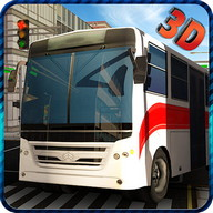 Bus Simulator Conductor 3D