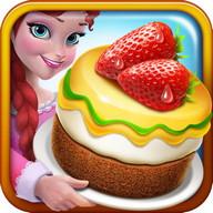 Cake House Mania