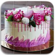 Gâteaux Puzzle