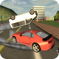 Car Driving Simulator GT