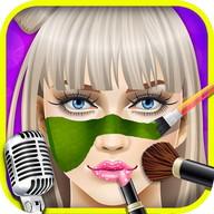 Celebrity SPA - girls games