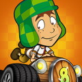 ChavoKart - High-speed races with your favorite characters from El Chavo del Ocho