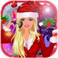 Christmas Princess Makeover
