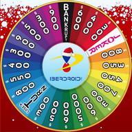 Luckiest Wheel Christmas