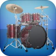 Classic Drum Bateria Classica