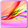 Colorfull Xperiaz Live Wallpaper