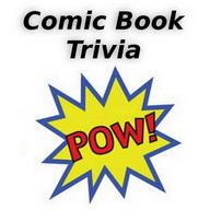 Comic Book Trivia