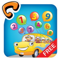 Kids Math Count Numbers Game