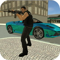 Crime Simulator - Become a virtual criminal