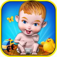 Baby Care Kindergarten Fun Spi