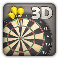 Darts 3D - A realistic 3D darts game