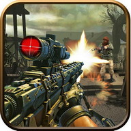 Death Shooter Assassin - 15 MB Shooter