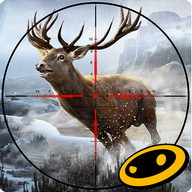 Deer Hunter 2014 - The best hunting simulator on Android