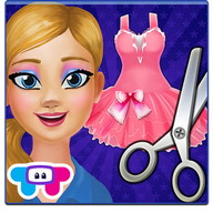 Design It! Fashion & Makeover
