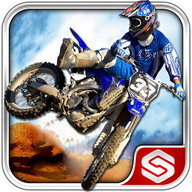 Trial Extreme Dirt Bike: Mad Race Skills