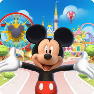 Disney Magic Kingdoms - Relive all the magic of Disneyland