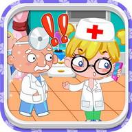 Doctor Slacking Game