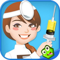 Doctor's Office - For all those who want to become pediatricians