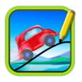 Doodle Car Race