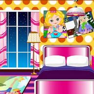 Dora Room Decoration