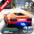 Traffic Drift Racing