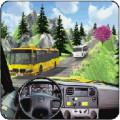 Drive Mountain Tourist Bus