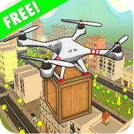 Drone Flight Simulator FREE