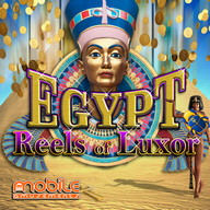 Egypt Reels of Luxor Slots Pyramid Of Jewels FREE